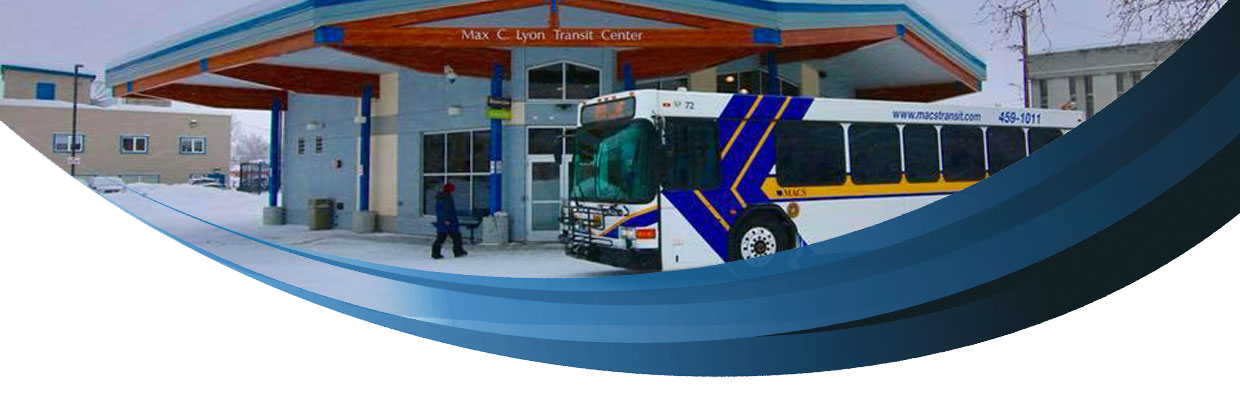 Max C Lyon Transit Center