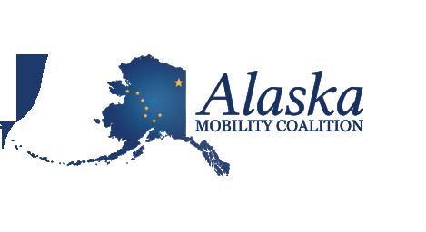 Alaska Mobility Coalition logo